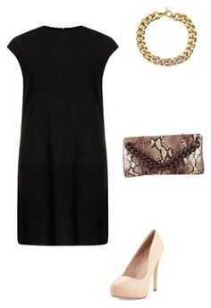 Jantar natal empresa by rita-completo on Polyvore