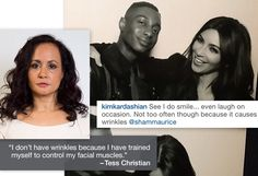 What would you do to prevent wrinkles? Comment below  derm rf kim and tess