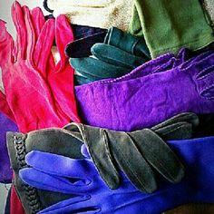 Got Gloves?  Photo by atticville
