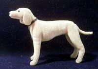 Elli's Animals: Various animal patterns and tutorials.