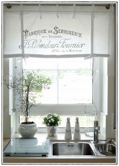 das Küchenfenster von House No.22