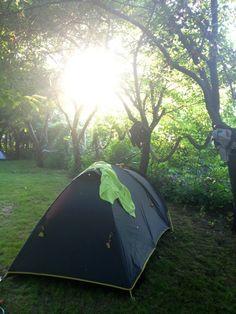 Hacienda Camping