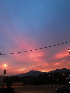 Sunset Sky, Celestial, Outdoor, Outdoors, Outdoor Games, The Great Outdoors