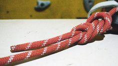 CONEXÃO BOMBEIRO : Aprenda quais são os cuidados especiais com o nó o...