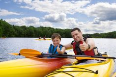 Win a family adventure! Click through to enter our Summer Vacation Sweepstakes.