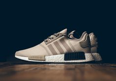 NMD in Khaki Brown... anyone snag a pair this weekend?