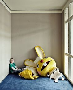 The Secret Life of Kids - Photograph by Timothy Archibald