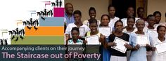 Fonkoze is Haiti's largest microfinance institution and, indeed, one of the best known MFIs worldwide for its innovative approaches to reaching the most disadvantaged women and helping them take the first steps out of poverty.