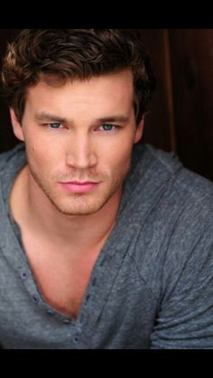 Derek Theler-Baby Daddy Oooooooo I LOVE this picture!!!!!