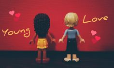 Please check it out my new story on the Lego Friends English gallery! Thanks