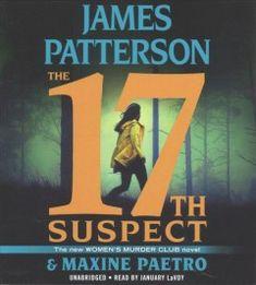 The 17th suspect / James Patterson & Maxine Paetro.