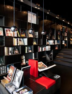 Mendo Book Shop by markatos | moore, via Flickr