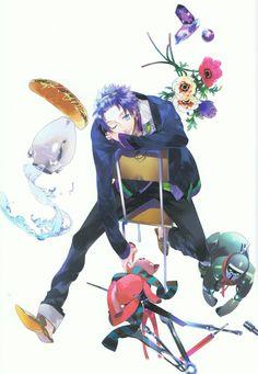 Tsubasa Amaha - Starry ☆ Sky Zodiac Art, Cool Artwork, Starry Sky, Anime Guys, Sky Anime, Starry, Art Reference, Anime Artwork, Boy Art