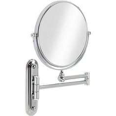 jcpenney.com | Valet Wall-Mount 5x Magnifying Mirror
