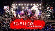 2CELLOS - Back in Black [Live at Arena di Verona]