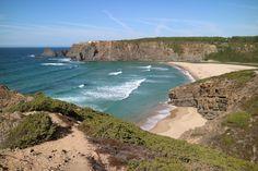 Praia de Odeceixe > Algarve > Portugal