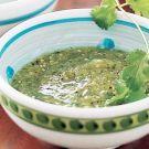 Try the Tomatillo Salsa Recipe on williams-sonoma.com