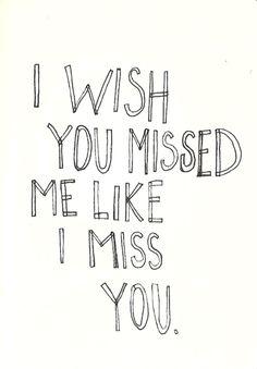 i love u but u dont love me quotes