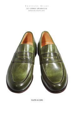 Hombre - Zapatos - El Palacio de Hierro