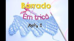 BARRADO EM TRICÔ - PARTE 2 (Available Subtitles)