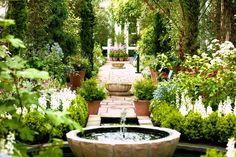 New York Botanical Garden, NYC