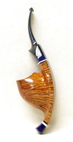 Florov Pipes | HIGH-GRADE HAND-MADE BRIAR SMOKING PIPES | Pipemaker Alex Florov