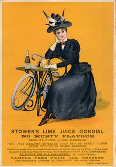 Store's Lime Juice Cordial