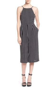 a2c2bf6afc ASTR Culotte Jumpsuit available at  Nordstrom Valentines Day Dresses