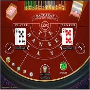Baccarat is the one of the most popular casino games, because of its lowest house edge out of any casino games. #baccaratonline #baccaratgame