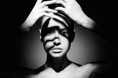 Выставка «Свет. Тени. Идеальная женщина» — INBURG