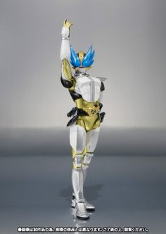 Kamen Rider Den-O Wing Form - November 2014
