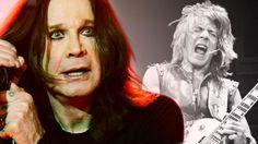 """Tagged: Ozzy Osbourne   Ozzy Osbourne – """"Mr. Crowley"""" Livehttp://societyofrock.com/ozzy-osbourne-mr-crowley-live"""