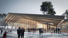 Cobe and Lunden Architecture Company - Sipoonlahti School - Finland