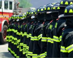#Firefighters