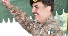 Army will preserve its honor at all cost : Gen Raheel | Report The World