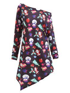 iFOMO Girls Tie Dye Crop Top Hoodie