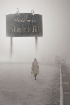 Silent Hill 【 FuII • Movie • Streaming