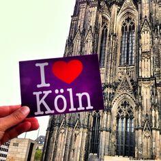 Köln / Keulen ❤️❤️❤️