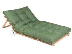 Fazendo o estrado e o futon eu duvido que saia R$600 como na loja ;P