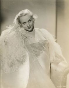 Home / Twitter Hollywood Glamour, In Hollywood, William Powell, Carole Lombard, Jean Harlow, Lonely Heart, Classic Beauty, Most Beautiful Women, One Shoulder Wedding Dress