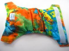Chelory Tie Dye SD AIO we love this one too!