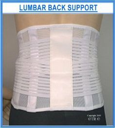 Proline Lumbar Lower Back Support Brace by Prolineonline. $42.95. Unique Design Allows Infinite User Adjustment. Designed To Be Virtually Undetectable, When Worn Under Clothing For Everyday Use.. Utilises A Well Proven Multi Adjustable Hook & Loop Closure System.. Fully Supportive Lower Back Belt Covers Vital Areas And Aids Posture Control.. A Contoured Design With Secondary Side Pulls Allows The User To Provide As Much Or As Little Compression To The Lower Back As Desired.. ...