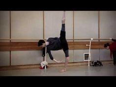 ▶ Polski Balet Narodowy - Nowi tancerze 2013/14 - YouTube