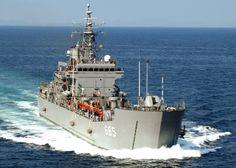 Korean Military, Us Navy Ships, Navi, Submarines, Battleship, Air Force, Boats, Vehicle, War
