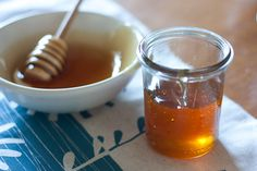 Kitchen Tip: Measuring Sticky Ingredients More Accurately (and with Less Mess)