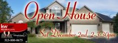 Open House Saturday Dec 2nd, 2-3:30pm - 1575 Marietta Drive, Lebanon, Ohio 45036 - Welcoming 4 Bedroom Home with Finished Lower Level in Calloway Farms! - http://www.listingslebanon.com/calloway-farms-lebanon-oh/open-house-saturday-dec-2nd-2-330pm-1575-marietta-drive-lebanon-ohio-45036-welcoming-4-bedroom-home-with-finished-lower-level-in-calloway-farms/