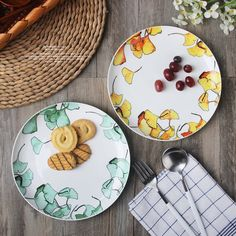 Cheap plate dish Buy Quality porcelain plant directly from China ceramic dinner plates Suppliers Natural Design Ceramic Dinner Plate Porcelain Tableware ... & Cheap dinner plates Buy Quality plates and dishes directly from ...