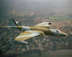 RAAF Museum: GAF Canberra
