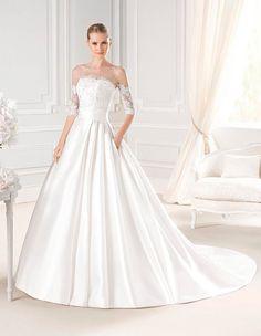 Erun wedding dress