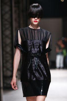 UNDERCOVER 2014SSコレクション Gallery46 - ファッションプレス